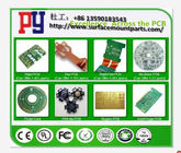 1.0oz Green PCB Printed Circuit Board , Fr4 Prototype Pcb Assembly 10% Impedance