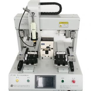Automatic Screwdriver Machine , 3 Axis Driver Automatic Screw Tightening Machine