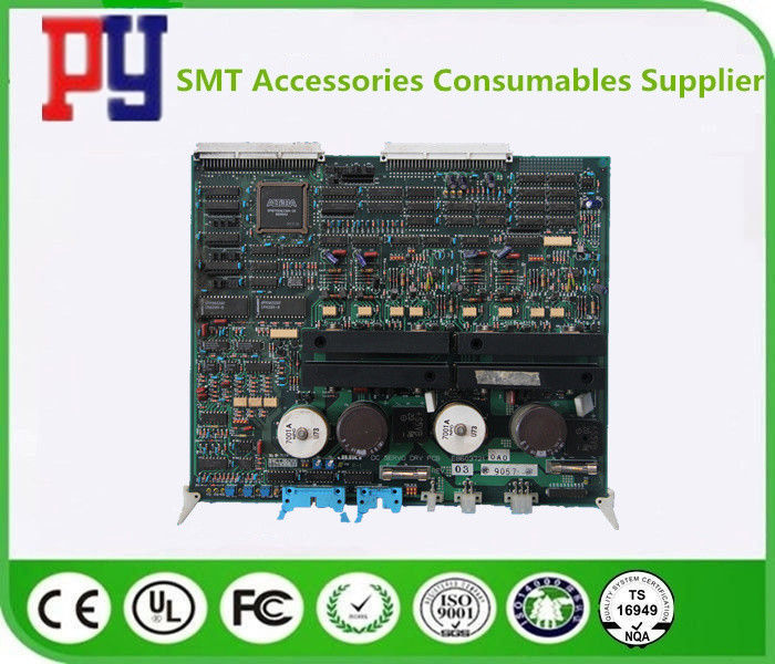 SMT DC SERVO DRV PCB LED Control Board E86037210A0 For JUKI Pcb Assembly Equipment