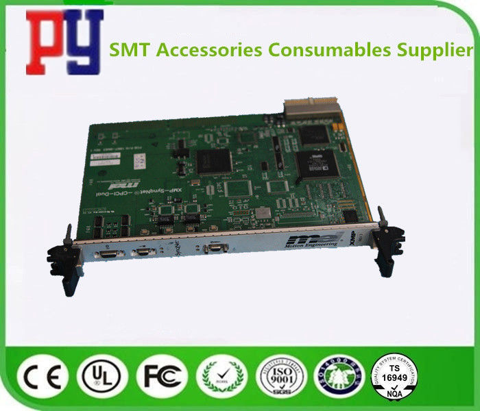 XMP-SynqNet-CPC1-DU 2050 XMP SMT PCB Board Fit JUKI Surface Mount Technology Equipment